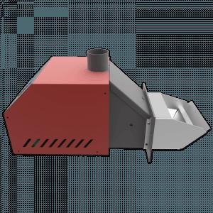 Arzator Peleti Mareli PB40KW 2