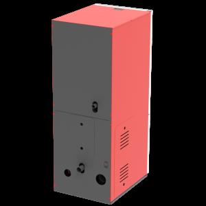 Centrala peleti compacta Mareli SBN35 20-35KW model 2019 4
