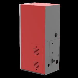 Centrala peleti compacta Mareli SBN35 20-35KW model 2019 5